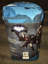 BATMAN THE DARK KNIGHT RISES TWIN COMFORTER BONUS TOTE