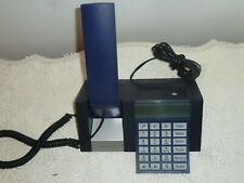 BANG & OLUFSEN BEACOM 2400 VINTAGE TELEPHONE,DESK CORDED PHONE WORKING DENMARK