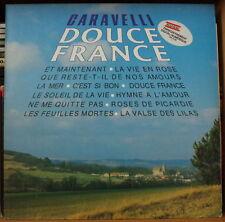 CARAVELLI DOUCE FRANCE HOLLAND PRESS LP