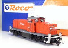 ROCO 63423 DB 290 029-8 DB Cargo Ep V Idee + Spiel