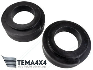 Rear coil spacers 50mm for SsangYong ACTYON ISTANA KORANDO KYRON MUSSO REXTON