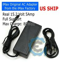 AC Adapter For imax EC6 B5 B6 LiPo Battery Balance Charger Power Supply Cord