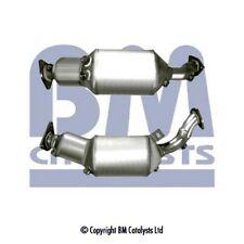BM Diesel Particulate Filter BM11054HP Fits AUDI A4 2L 01/07-01/15