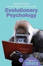 Beginner's guide: Evolutionary Psychology, Robin Dunbar Louise Barrett John Lyce