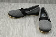 **Foamtreads Coddles CODDELS Slippers, Women's Size 12W, Grey