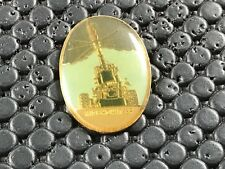 PINS PIN BADGE ARMEE MILITAIRE CANON MI 98 HOWITZER
