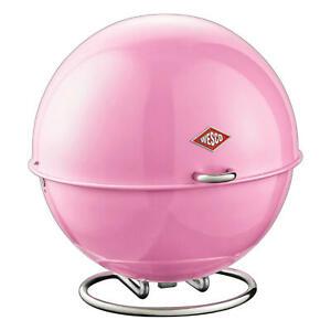 Wesco Superball Vorratsdose Aufbewahrungsbehälter Aufbewahrungsdose Rosa Pink