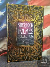 NEW Sherlock Holmes Collection - Arthur Conan Doyle Hardcover Edition