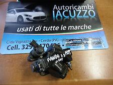 POMPA GASOLIO BOSCH FIAT PANDA 1.3 MULTIJET 2011 IN POI