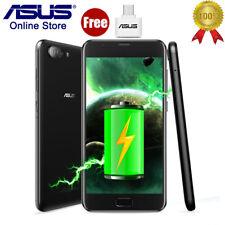 5.5''ASUS Zenfone 4 MAX PLUS 4G Smartphone DTOUCH 3GB RAM 32GB 5000mAh CELLULARE