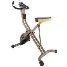 Exerpeutic Gold 500 XLS Klappbarer Heimtrainer Ergometer Hometrainer