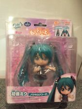 Good Smile Sega Project Hatsune Miku Nendroid Co-De Microphone Action Figure