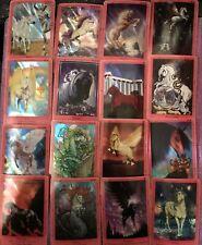 BELLA SARA ANCIENT LIGHTS SRS. FOIL TRADING CARD-CHOOSE 1 CARD