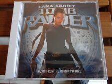 U2 - LARA CROFT / TOMB RAIDER - CD ORIGINAL PRESS - NEUF