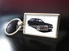 BMW M3 (E30) METAL KEY RING. CHOOSE YOUR CAR COLOUR.