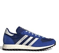 Adidas TRX Vintage Estilo De Vida Zapatos Tenis Azul FY3651 Talla 4-12