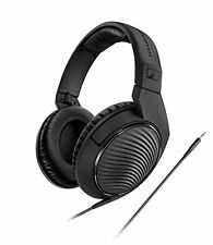 Sennheiser HD Professional DJ Studio Home Headset Headphones Single Sided Cable