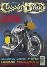 July Classic Bike Monthly Transportation Magazines