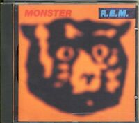 R.E.M. - monster  CD 1994