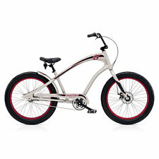 Electra casi five 3i beachcruiser chopperbike Cruiser bike, straight 8, Hotrod