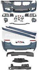F 10 SERIE 5 M-Sport Kit carrozzeria paraurti SET MINIGONNE LATERALI SPORT
