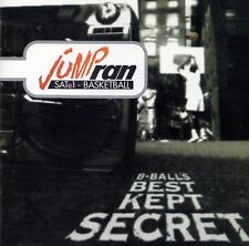 B-BALL'S BEST KEPT SECRET / CD - TOP-ZUSTAND
