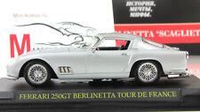 Scale model car 1:43, Ferrari 250 GT Berlinetta TDF