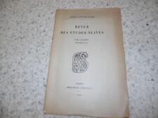1936.Notice sur Antoine Meillet.linguistique..