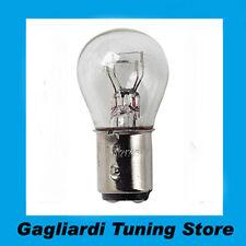 Lampada 2 Filamenti 10 pz  P21/5W 12V 21/5W  BAY15d  Lampadina  - C58063