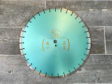 20 inch Segmented Diamond Saw Blade - Dry Brick/Masonry (20SBBM-04)