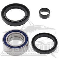 All Balls Racing Front Wheel Bearing Kit 25-1003