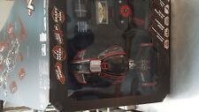 Nikko Remote Control Turbo Panther X2 Race Car Red