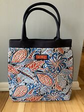 Vera Bradley Seaside Collection Tote NWT