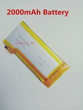 2000mAh Battery replace for iPod Classic 6/7 80/120/160GB Video 5/5.5 30GB Thin