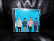 Weezer (Blue Album) by Weezer (CD, May-1994, Geffen) EUC