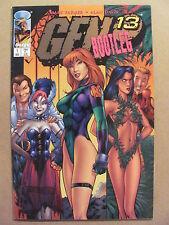 Gen13 Bootleg #1 #2 #3 #4 #5 Image Comics 1996 Series 9.4 Near Mint