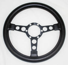 69-81 Firebird Trans Am Formula Steering Wheel Early Large Style with FAT Grip