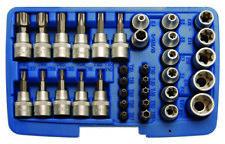 BGS technic 5021 34-Teilig Steckschlüssel-Satz