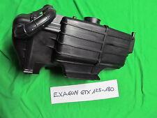 Cassa filtro scatola filtro aria Piaggio Hexsagon GTX 125