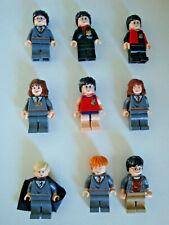 Genuine Flesh Harry Potter Lego Minnfigures from Original Sets - Pick & choose