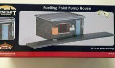 Bachmann OO Gauge Scenecraft Fuelling Point Pump House (44-128) - BNIB
