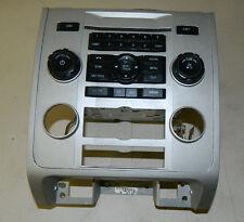 2008 FORD ESCAPE/MARINER CD/MP3 AM-FM RADIO CONTROL PANEL OEM W/WARRANTY
