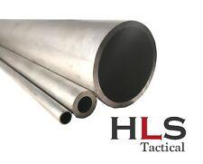 L/änge 2000mm 200cm auf Zuschnitt Aluminium Rundrohr AlMgSi05 /Ø 20x2,5mm