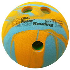 SCSP-019899-Sportime 2-1/4 lb UltraFoam Weighted Bowling Ball