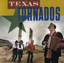 Texas Tornados - Texas Tornados [New CD]