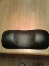 Leisure Bay Spa Hot Tub Neck Pillow Lbi black