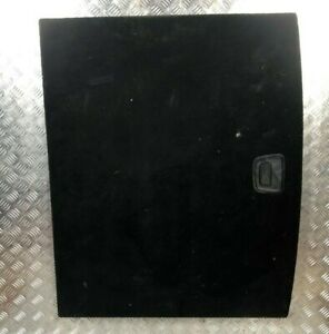 Mercedes Benz GLA Rear Trunk Boot Floor Carpet Luggage Cover Lid A1566800042