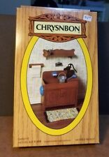 Dollhouse Miniature Dry Sink Kit Chrysnbon 1:12 inch scale E71 Dollys Gallery