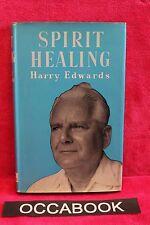 Spirit Healing - Harry Edwards - 1968 | livre | occasion | book