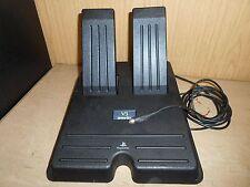 Racing Wheel V3 Interact  Fußpedalen für Sony PlayStation 1 + 2